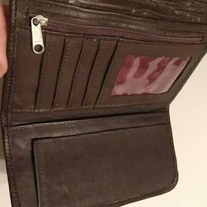 American West Bags - American West wallet